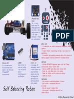 self balancing robot.pdf