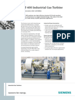 Brochure Gas Turbine SGT-400 for Power Generation.pdf