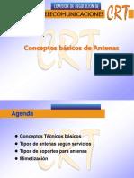 Antenas Basico