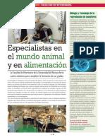 Páginas DesdeNova Ciencia138.Marzo2018.Especial Masteres Oficiales Universidad de Murcia