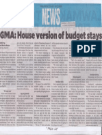Philippine Daily Inquirer, Mar. 20, 2019, GMA House version of budget stays.pdf