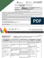 Instrumentación Didáctica de Taller de Ética 2019-1