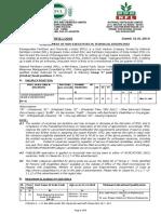Non Executives Production 012019