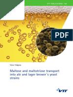 Maltose and maltotriose transport.pdf