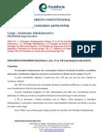 Aula 01 Constitucional - princípios fundamentais.pdf