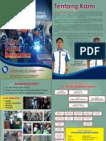 SKKNI 2010-154 (Industri Barang Logam Lainnya Dan Jasa Pembuatan Barang Dari Logam Sub Bidang Welding Supervisor)
