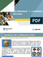 Los Minerales y Mineria Mar 17 Atlas Copco