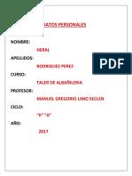 TIPOS DE RECUBRIMIENTOS DE UNA EDIFICACIÓN.docx