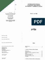 Van dijk Dominacion etnica y racismo discursivo en españa y america latina.pdf