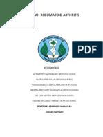 MAKALAH N SOAL PILIHAN GANDA REUMATOID ATRHITIS (FT GERIATRIK).docx