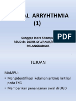 Materi Aritmia 1