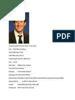 Mark Zuckerberg.docx