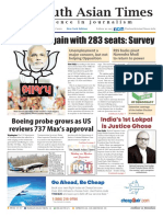 Vol.11 Issue 46 March 23-29, 2019