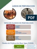 Unidad 2_Tipos de Fluidos de Perforacion.ppt