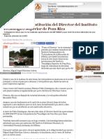 2 Alcalorpolitico Com Informacion Sitem Exige La Destituci