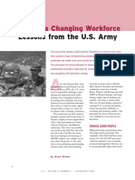 Articles Us Army