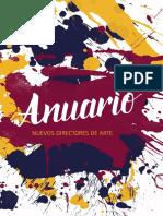 Anuario Dir Arte 2017 2018
