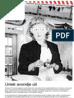 Afslag Eindhoven Speelt Bokkenvet