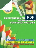 Buku.Panduan.Pendidikan.Sarjana.Farmasi.Universitas.Airlangga.Tahun.Akademik.2014.2015.pdf
