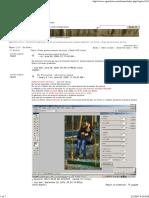 Etape Postprocesare de Baza