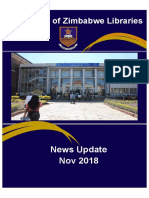 UZ Libraries News Update Series