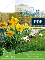 Bad Harzburg Aktuell April / Mai 2019