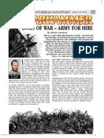 Regiments of Renown Part 1