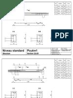 Robot Millennium - Affaire _ Structure - Résultats MEF _ Calculs en Cours