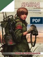 RPG fronteira do império