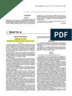 Regulamento Nº 76 2018 Regulamento Da Competência Acrescida Avançada Em Gestão