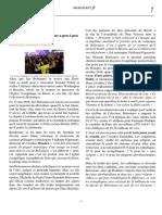 Cómo la Iglesia Evangélica ha conquistado poco a poco el Brasil político