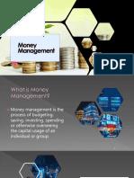 Group 5-Money Management (1)