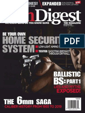 Vega FB2 Universal Ambidextrous Pistol Handgun Nylon Belt Holster w// Mag Pouch