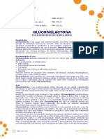 gluconolactona