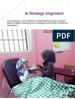 Livelyhoods Stategy Alignment Analysis Draft.pdf
