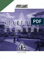LUG25501 - Star Trek TNG RPG - Starfleet Academy.pdf