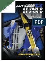 Rotules ~ dirigeants articulation pour bras de suspension ~ volvo s40 ~ v40