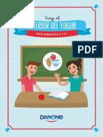 GUÍA Visita Danone 1-2v2