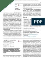 Dieta Sin Gluten y Sin Caseína en Los Trastornos Del Espectro Autista - Una Prespectiva Diferente