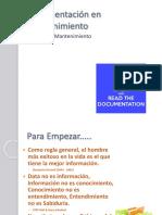 3 GESTIÓN DE MANTENIMIENTO Documentacion R1
