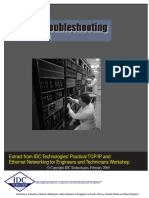 TCP IP Trbshoot