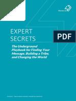 Expert Secretes 4Books ES
