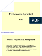 24488014 Performance Appraisal