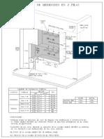 Banco de medidores en 2 filas.pdf