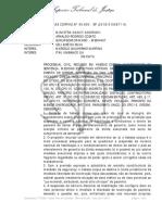 Stj - Rhc n 99606 Procedencia