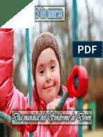 Día Mundial Del Síndrome de Down Niños Pequeños