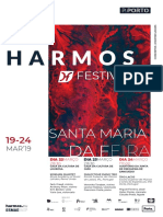 Cartaz - HARMOS SM Feira 2019-Compactado