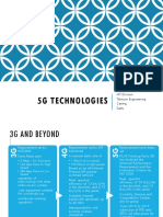TEC 5G Presentation