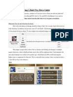 King's Raid Nyx Hero Guide (Recovered).docx