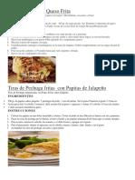 comidas esacalfiado frito  azado basicos.docx